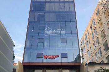 Cần bán Building khan hiếm MT Lê Hồng Phong, Quận 5 DT: 10x22m (CN 211,6m2) hầm 8 tầng, giá: 120 tỷ