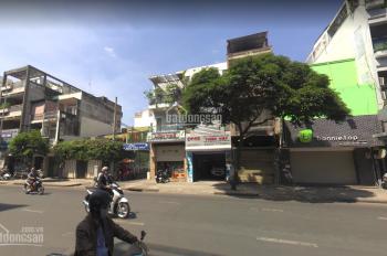 Bán gấp nhà mặt phố đường Điện Biên Phủ, P. 4, Q. 3, DT 6x24m, giá 33,3 tỷ