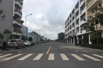 Chuyển nhượng 150m2 đất mặt đường duy nhất tại khu đô thị phân lô đường Lạch Tray, Hải Phòng