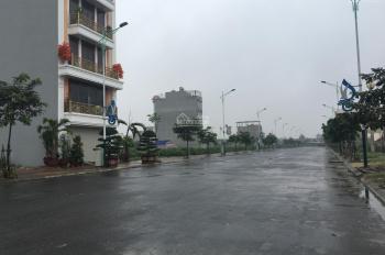 Chuyển nhượng đất mặt đường 3 ô tô tránh nhau khu nhà ở cao cấp đường Lạch Tray, Hải Phòng