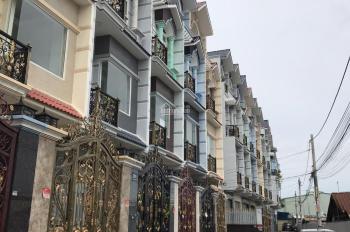 Bán nhà đường An Dương Vương, Phường 16, Quận 8, DT: 5x13m giá: 5 tỷ, 1 trệt 2 lầu ST LH 0906633674