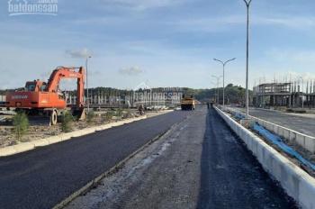 Bán đất nền dự án FLC Tropical Hạ Long, căn góc nhìn công viên, giá 10.8 tr/m2. LH: 0965641993