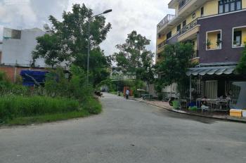 Bán nhà khu 13E đối diện công viên, 1T 2.5L, sổ đỏ, 5x20m=100m2, giá 6.2 tỷ. LH 0931822618 Mr Vinh