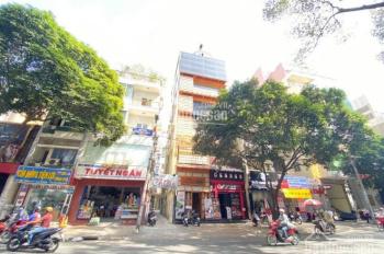 Cho thuê nhà nguyên căn mặt tiền số 122 Cao Thắng - Phường 4 - Quận 3 (gặp Cô Anh)