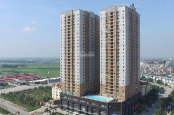 Gia đình bán gấp CHCC cao cấp Xuân Mai Tô Hiệu, Hà Đông: Diện tích 57m2, 2PN, 1VS, 1,1 tỷ
