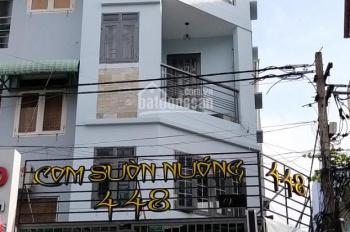 Cho thuê nhà mặt tiền đường Vĩnh Viễn, Quận 10