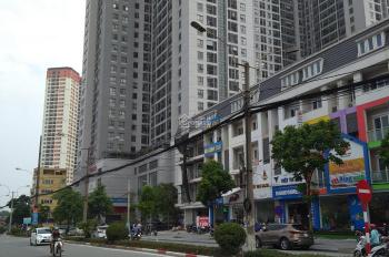 Cần bán nhà mặt phố Vạn Phúc, Hà Đông 78m2, 6T, 15 tỷ