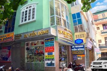Cho thuê nhà ngõ ô tô tại Tây Sơn, Đống Đa. DT: 61 m2 * 5 tầng, MT: 6m, gía: 23 triệu/tháng