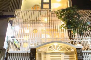 Bán nhà mặt phố khu Cư Xá Lữ Gia, P. 15, Q. 11, DT: 4x27m, 3 tầng, giá chỉ: 14 tỷ TL