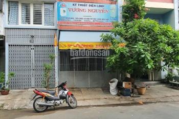 Bán nhà MTKD Lê Sao, P. Phú Thạnh, 3,5x7m, 1 trệt, lửng, lầu. Giá 3,6tỷ