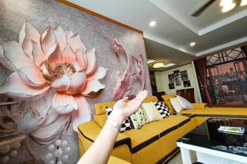 Cho thuê nhà mặt tiền Nơ Trang Long ngã 4 Bình Hòa, P11, Bình Thạnh. DT 4x20m, 4 lầu giá 35tr/th