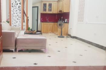 Bán nhà mặt ngõ An Sơn, thoáng sân rộng, 35m2 * 5T, giá 3.15 tỷ, LH 0969069832