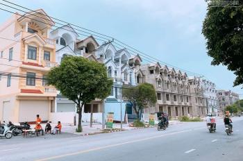 Bán lô đất ở mặt tiền đường chính, Phú Hồng Thịnh 6