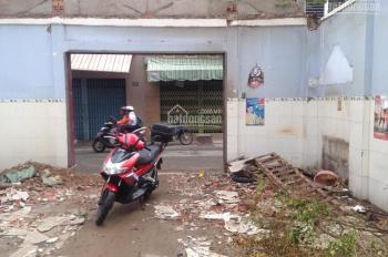 Bán nhà nát mặt phố Hà Đặc, Trung Mỹ Tây, Quận 12, 60m2, giá 1.6 tỷ, sổ hồng, LH 0353095656