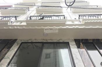 Bán nhà Vương Thừa Vũ 33m2x6 tầng SĐCC ô tô vào nhà cạnh sân chơi (có video)