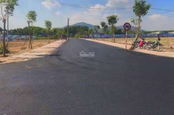 Đất tại vị trí thành phố mới Phú Mỹ - BRVT