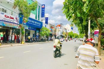 Nhà mặt tiền kinh doanh đường Trương Vĩnh Ký, sát ngã tư Tân Sơn Nhì. DT 4.1x15m, giá 11.6 tỷ