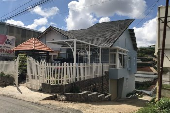 Cần bán homestay đang kinh doanh tốt tại Nam Hồ, P11, Đà Lạt