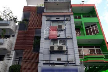 Cho thuê nhà mặt tiền đường Số 2, khu cư xá Đô Thành, có 9 phòng, tiện làm lớp học, văn phòng