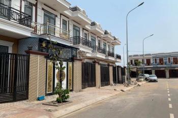 Bán gấp 5 lô đất 189m2 trung tâm thành phố Đồng Xoài 568tr ngân hàng hỗ trợ 50%, LH: 0981928576