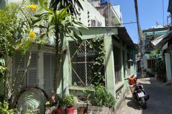 3 tỷ 990 triệu có nhà cấp 4, 60m2, ngay làng SOS Quang Trung - Gò Vấp, nhà cũ tiện xây mới