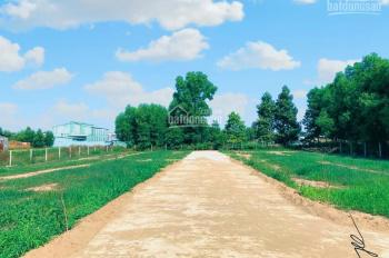 Bán đất Bình Minh, DT 90m2, giá 325 triệu, sổ ĐSH, QL1A vô 300m, đường ô tô, LH vân chính chủ