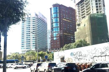 Bán khuôn đất xây building MT Nguyễn Hữu Cảnh đối diện Landmark 81 DT: 17x41m CN 1058m2 giá: 350 tỷ