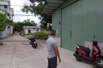 Nhà 2 tầng 100m2 + kho 100m2 đường Phạm Công Trứ