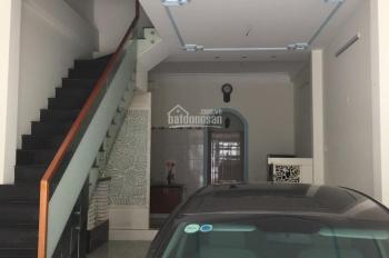 Nhà 3 tầng đẹp trung tâm thành phố cho thuê. Giá mùa Covid