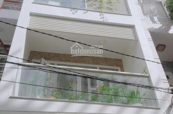 Bán nhà phố Trần Hưng Đạo, diện tích: 3.7x17m, giá 6.99 tỷ còn bớt