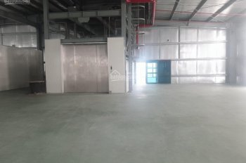 Cho thuê 2000m2 nhà xưởng Từ Sơn, Bắc Ninh LH: 0977786226
