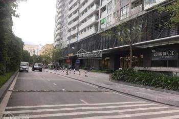 Chính chủ cho thuê mặt bằng kinh doanh vị trí đẹp tại tầng 1 Tràng An Complex, Cầu Giấy