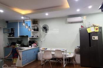 Cho thuê căn hộ 90m2 full nội thất chung cư C2 Xuân Đỉnh