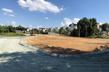 Khu dân cư view hồ Vực Giang, ngay sát khu CNC Hòa Lạc - Điểm đầu tư lý tưởng thời điểm hiện tại