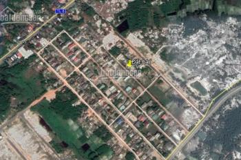 Chính chủ cần bán đất khu B Nguyễn Huệ, giá rẻ