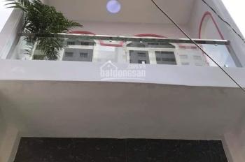Bán nhà hẻm 105 Lê Sát thông hẻm 227 Gò Dầu, Tân Quý, Tân Phú - DT: 4.9 x 9.5m = 44m2. Giá 5,6 tỷ