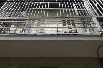Bán nhà 1 trệt, 1 lầu, Tô Ngọc Vân, Thạnh Xuân, Quận 12