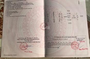 Bán đất sổ hồng dự án Lộc Phát Residence mặt tiền D1 rất đẹp ngay cổng chính, LH 0937753739
