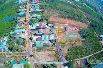 Khu đất đang hot nhất Bảo Lộc, cần bán lô đất tại 169 Nguyễn Đình Chiểu, Lộc Phát. Giá 510tr/100m2