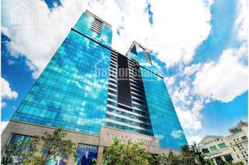 Cho thuê văn phòng Quận 1 VINCOM CENTER đường Lê Thánh Tôn, DT 115m2, Giá 100 triệu/th 0763966333