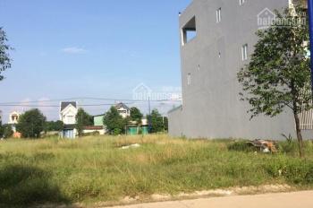 Nhà có lô đất gần trường cấp 1, xung quanh dân cư đông, cách khu CN khoảng 600m, kinh doanh tốt