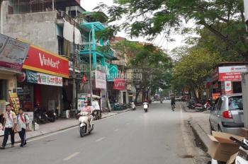 7.1Tỷ - mặt phố Long Biên - Nguyễn Văn Cừ - kinh doanh đỉnh - 45m2 x 5 tầng