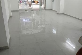 Cho thuê nhà phố mặt tiền đường Tạ Quang Bửu, Quận 8