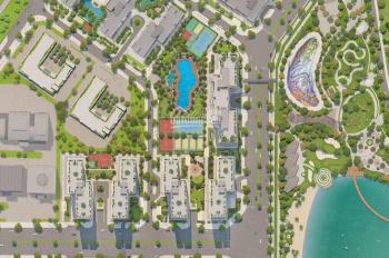 Ra mắt siêu dự án Imperia Smart City. Cạnh đại đô thị Vinhomes Smart City bảng giá đợt đầu cực tốt