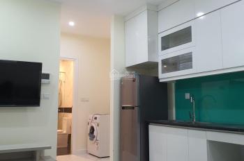 Chính chủ cần cho thuê gấp căn hộ 2PN full đồ tại CC D' EL Dorado Tân Hoàng Minh. LH 0989.346.864