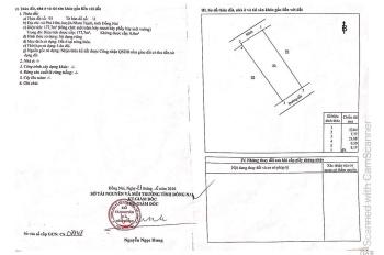 Tôi chính chủ cần bán căn nhà xã Phú Hữu, giá rẻ, sổ riêng