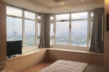 Cần bán căn hộ Saigon Pearl 3PN/6.5 tỷ/140m2, nội thất full, view sông