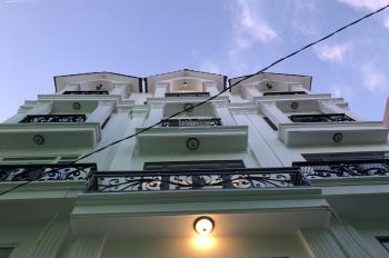 Nhà phố giá cực rẻ tại đường Phan Huy Ích gần Trường Chinh Quận Tân Bình