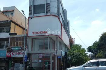 Cần bán gấp nhà góc 2MT Cộng Hòa, P. 4, TB vị trí siêu đẹp gần Vincom, có giá tốt nhất thị trường