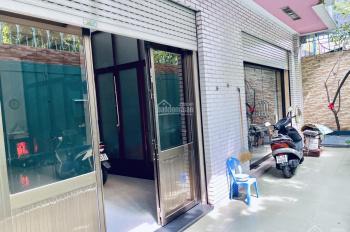 Mặt tiền Hoàng Văn Thụ, Phú Nhuận, 10x21m, 660m2 sàn, giá 53,5 tỷ